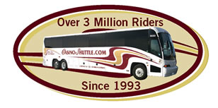 Over 2 Million Riders since 1993